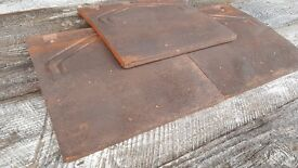 """Reproduction Tile and a half 