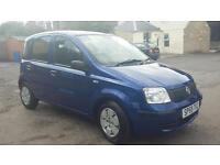 SALE! Bargain fiat panda 1.1 low miles, cheap insurance and only £30 road tax, MOT, ready to go