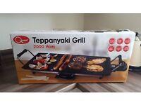 Quest Teppanyaki Grill Brand new boxed