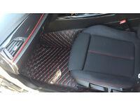 BMW F20 Bespoke Car Mat