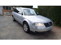 PRICE REDUCED 2.0 DIESEL AUTOMATIC PASSAT HIGHLINE, WITH FULL LEATHER....BRAND NEW NO ADVISE MOT