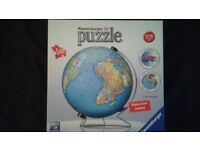 2 3D puzzles both £15
