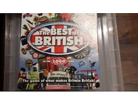 Monopoly and The Best of British