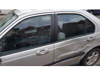 Honda, CIVIC, Hatchback, 2000, Manual, 1396 (cc), 5 doors