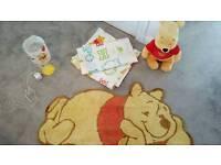 Nursery baby bundle