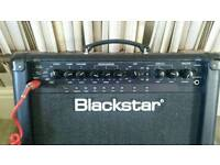 Blackstar id 15 tvp Guitar amp