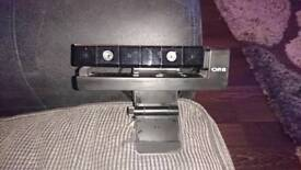 Ps4 camera and TV mount