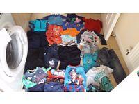 Age 3/4 boys clothes