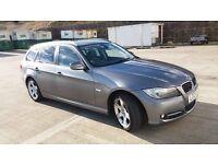 BMW 318d, Exclusive Touring, 2012, 5 Door, Auto