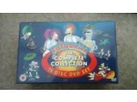 Futurama dvd box set