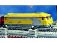 Wanted Model Railways