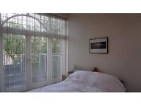 LARGE STUNNING 1 BEDROOM FLAT WITH PRIVATE BALCONY TO RENT IN PUTNEY SW15