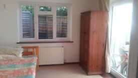 Double room friendly shared house portslade hove