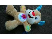 Lots of Teddies / baby toys