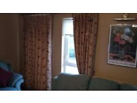 Sitting Room Curtains for Sale