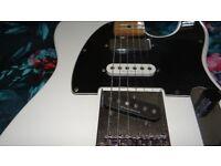 Fender Squier Vintage Modified Telecaster