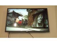 "£65 NEW 32"" LG TV"