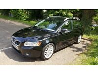 2012 Volvo V50 1.6TD DRIVe SE Lux - £6600 (in excellent condition)