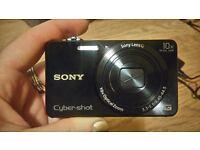 Sony Cyershot Camera