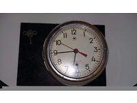 Russian submarine cabin clock