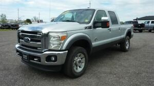 2011 Ford F-350 SUPER DUTY Lariat