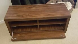 Tv Unit great condition no marks or scratches..no longer needed .