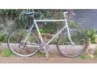 Peugeot Carbolite 103 Road Bike Size 22 in Perfect Order