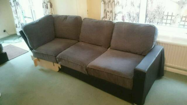Magnificent 2 Seat Sofa Bed Nabru In Wotton Under Edge Gloucestershire Gumtree Caraccident5 Cool Chair Designs And Ideas Caraccident5Info