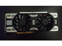 GTX 1080 Like new - Offers accepted