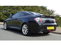 Hyundai Coupe 2.0 SIII NEW shape, 12 months MOT, NEW clutch, brake discs/pads, timing belt, tyres