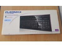 Samsung K300 Pleomax Keyboard