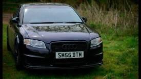 Audi a4 dtm edition quattro