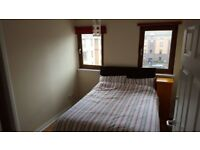 Flat share. Double room for rent in a 5 bed duplex Penthouse.