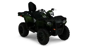 2017 polaris Sportsman Touring 570 EFI