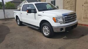 2014 Ford F-150 Lariat | !GUARANTEED AUTO FINANCING APPROVAL