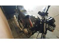 2008 ybr 125 low miles for sale or poss swap