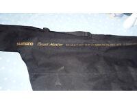 Shimano Beastmaster BX Commercial Pellet fishing Rod 9ft/11ft