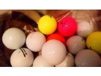 13 inesis golf balls