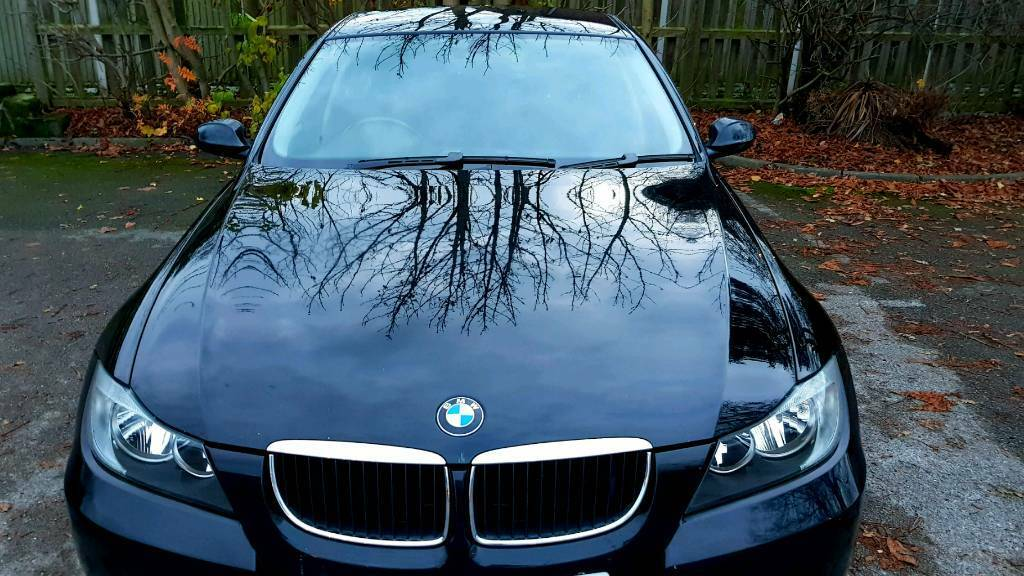 BMW 2007 318i SE 113k Miles | in Chester, Cheshire | Gumtree