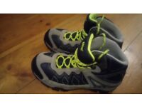 walking boots, outdoor waterproof footwear size 5 (suit adult or child) - £35 (Offers accepted)