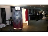 Photo Booth Hire - Covering London, Essex, Kent & surrounding areas. Birthday, Wedding any event.