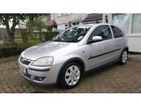 Vauxhall Corsa 1.2 sxi Full Service History 80K Low Mileage ***TIMING BELT KIT & WATER PUMP***