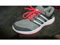 Adidas trainers. size 7