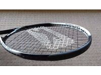 Slazenger Smash 27inch Tennis Racket with Bag