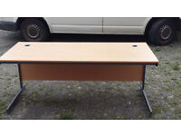 full size office table
