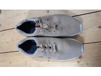 Tommy Hilfiger trainers UK 9