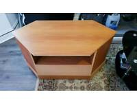 TV cabinet classic solid wood