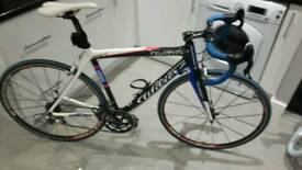 Wilier lampre carbon road bike specialized