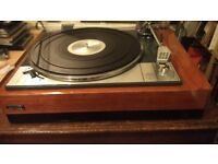 Goodmans Labeled (Goldring) GL75 Refurbished turntable: Best of the L75's IMO