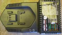 BRAND NEW PORTER CABLE BATTERY CHARGER